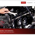 Autószerviz szolgáltatás