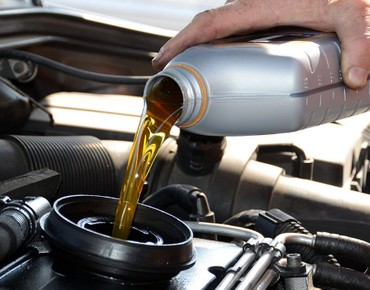 olajcsere - Autómentő, autómentés
