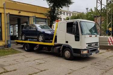 Autómentő Budapest