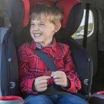 Utazhat gyermek az első ülésen?