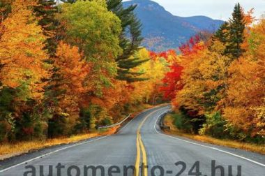 Az autó őszi felkészítése
